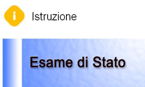 Pubblicazione I elenco assegnazione candidati esterni – Esami di Stato  2018/19. — Scarpellino.com